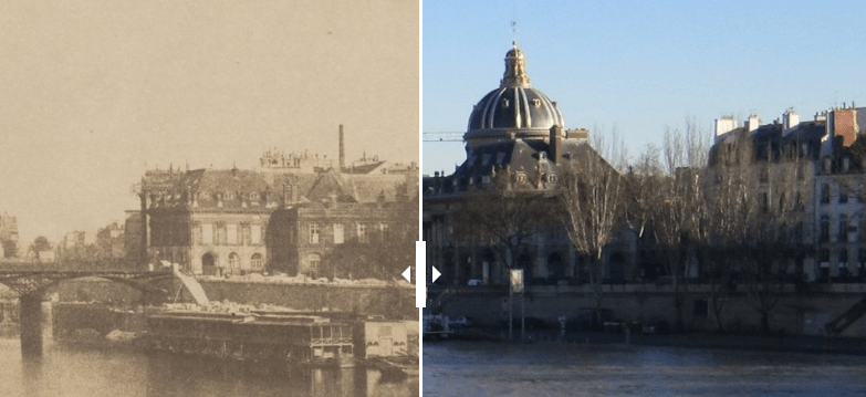 Before and After Pics Showing How The World Has Changed Over Time