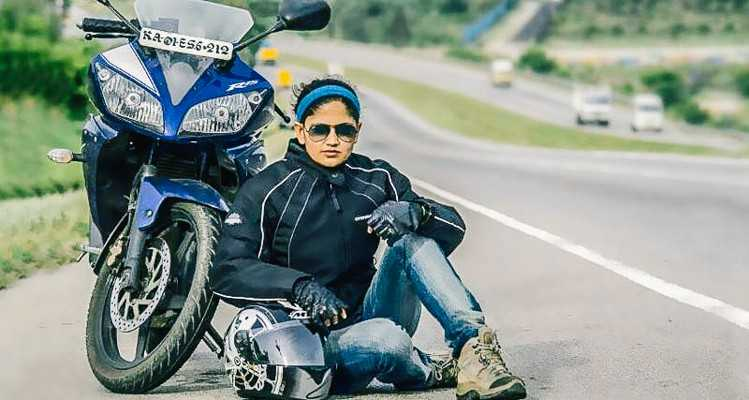 Inspiring Indian Female Riders Breaking all Stereotypes