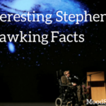 16 Interesting Stephen Hawking Facts