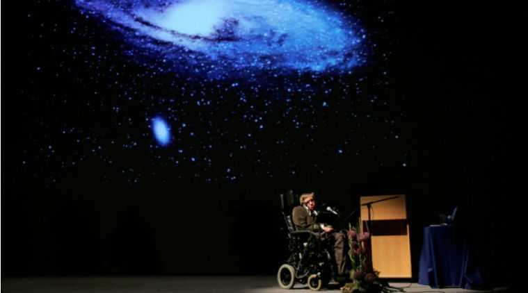 Interesting Stephen Hawking Facts