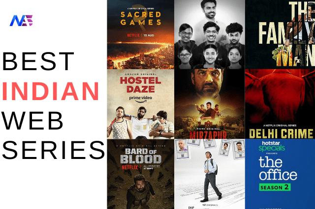 Best-Indian-Web-Series-2020