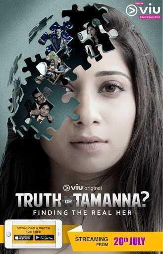 Truth or Tamanna?