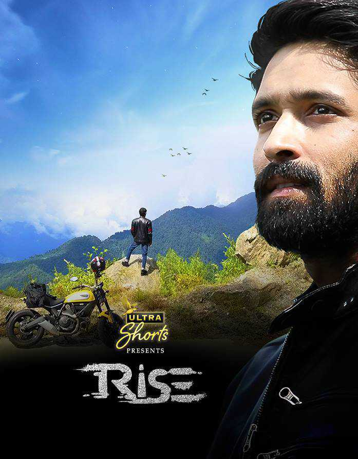 Rise Tv Series Best Indian series on Youtube