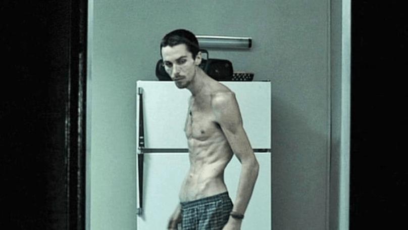 skinny guy problems
