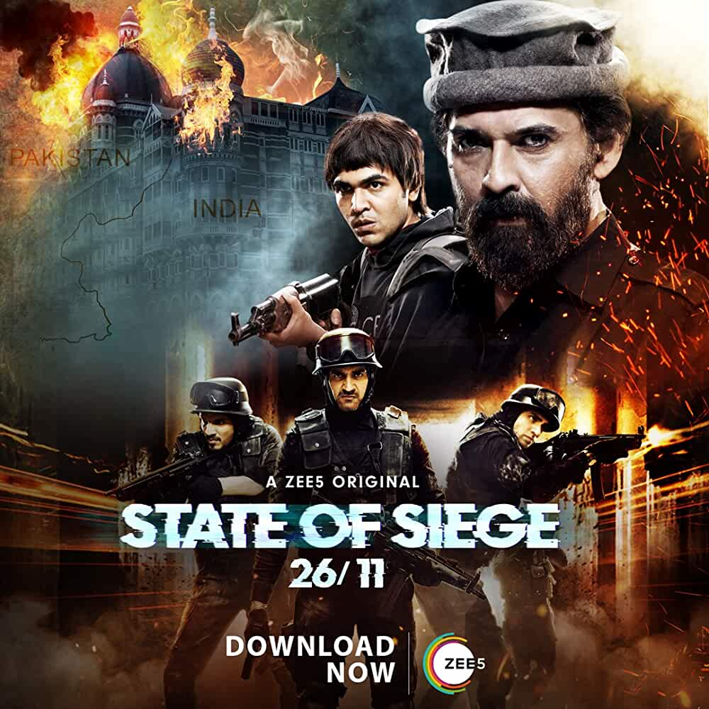 state of siege
