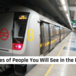 17 Types of People You Will See in the Metro Every Now and Then