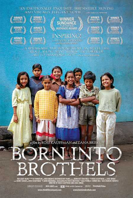 amazing documentary films