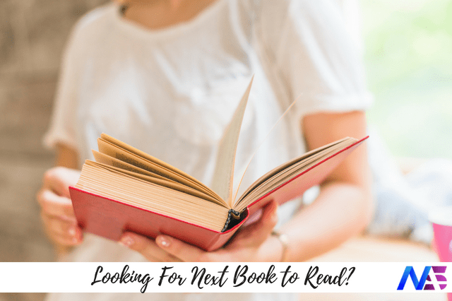 Looking For Next Book to Read? Here are Some of My Favorites