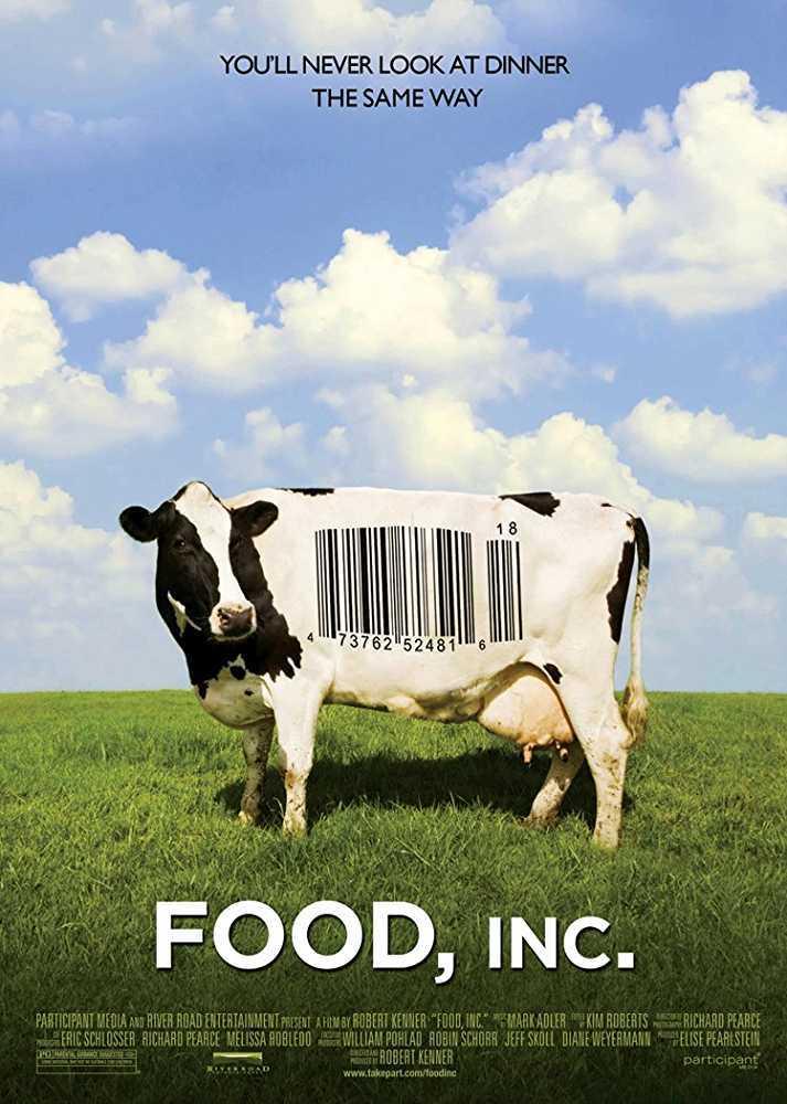 food inc. best documentary