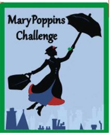 mary poppins challenge