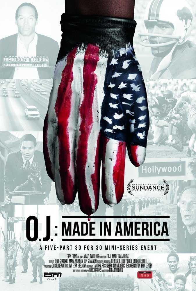 o.j.made in america
