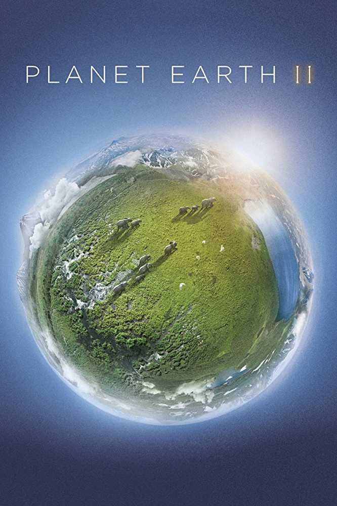 planet earth documentary
