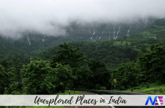 Unexplored Places in India