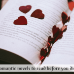 best romantic novels to read before you die