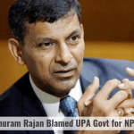 Raghuram Rajan Blamed UPA Govt for NPA (1)