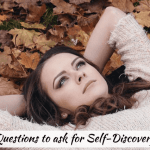 Questions to ask for self-discovery