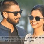 Ranveer Deepika wedding meme