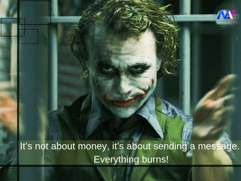 amazing joker quotes moodswag