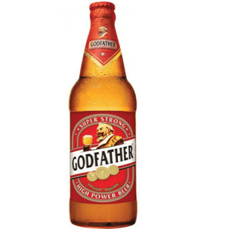 Godfather beer International
