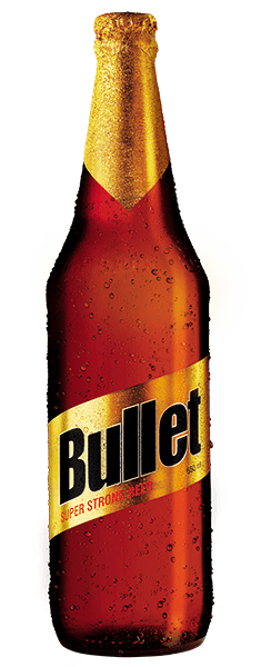 best indian beer brands bullet