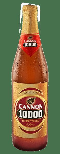 cannon 10000