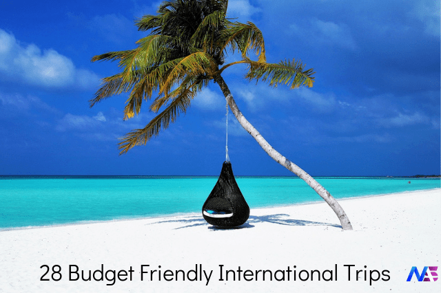 28 budget friendly international holidays