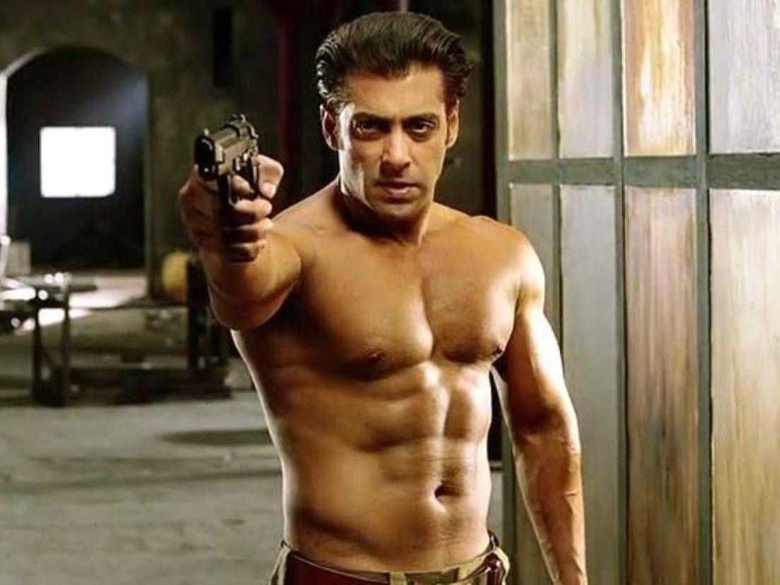 shirtless salman