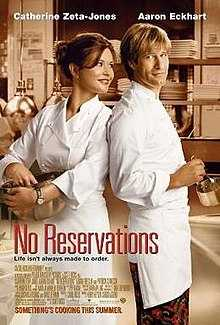 no reservation