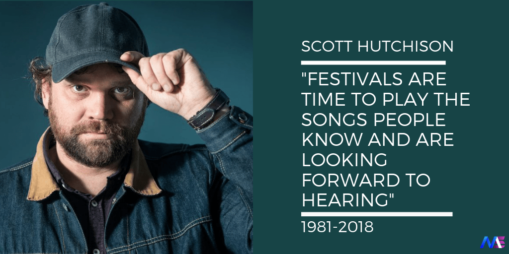 SCOTT HUTCHISON QUOTES