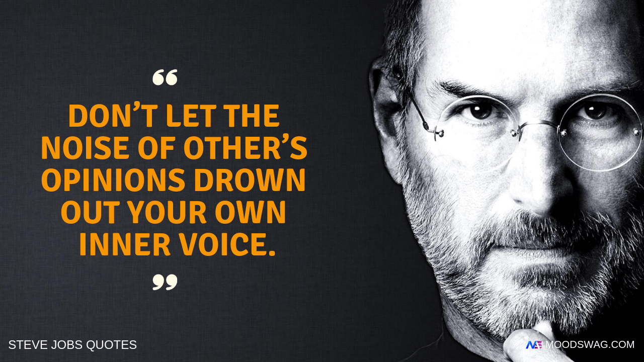 30 Amazing Steve Jobs Quotes To Motivate You