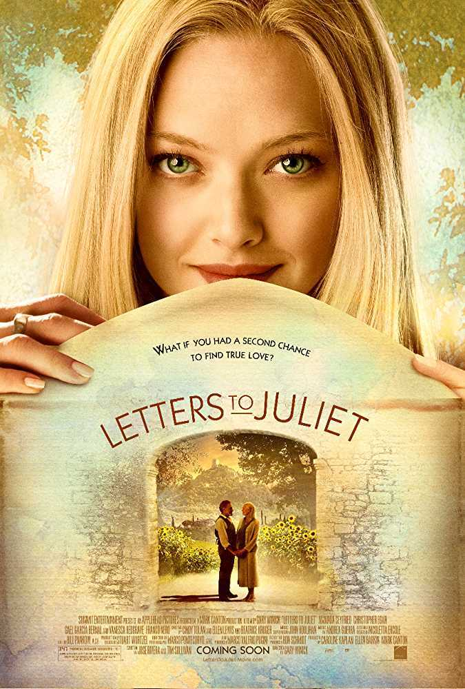 Letters to Juliet