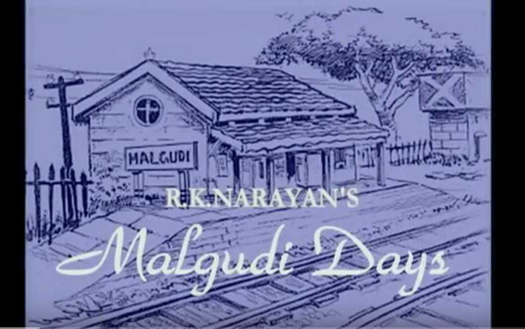 Amazing Indian TV Shows Malgudi Days