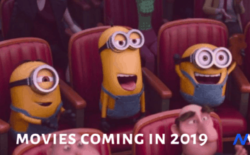 movies coming in 2019