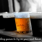 13 drinking games to try on your next house party