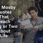 16 Realistic Ted Mosby Quotes That Teach A Thing Or Two About Life