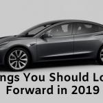 Things You Should Look Forward in 2019