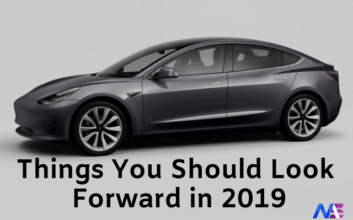 Things You Should Look Forward in 2019