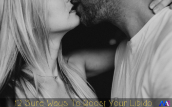 Sure Ways To Boost Your Libido