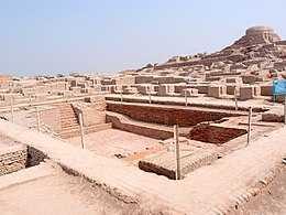 Indus Valley Civilisation decline mystery