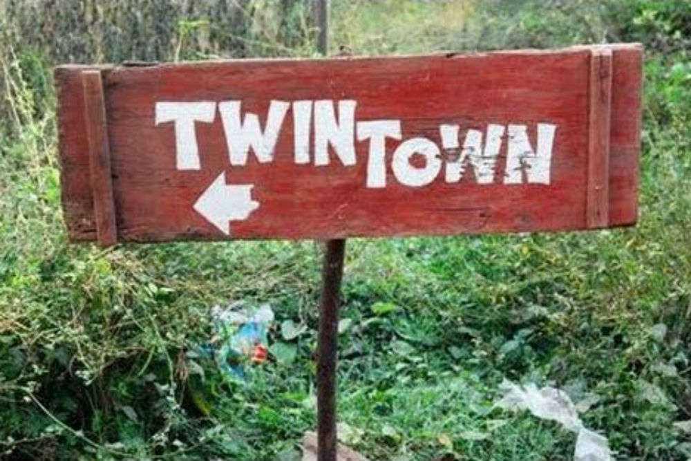 kohini the twin town mystery