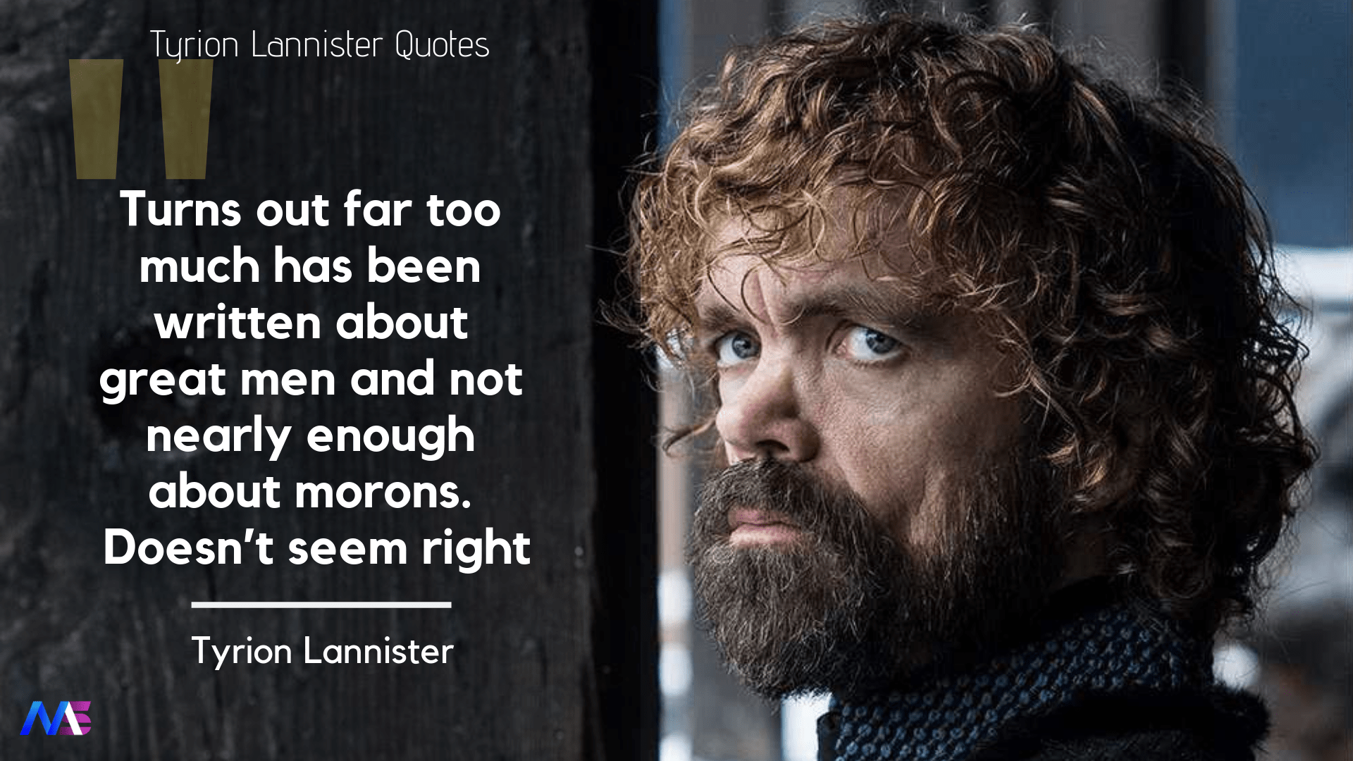 tyrion lannister quotes 16