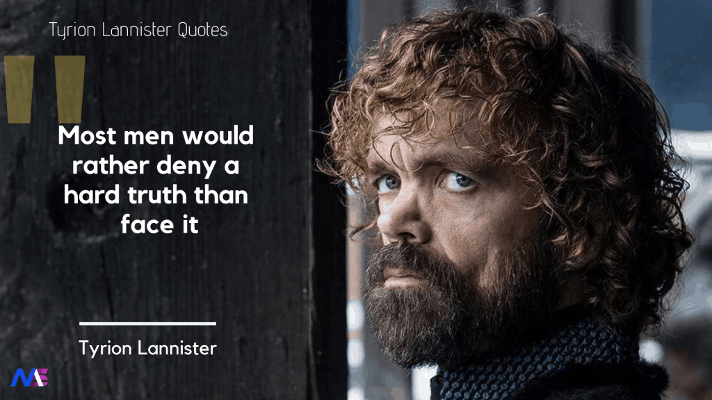 Tyrion Lannister Quotes 10