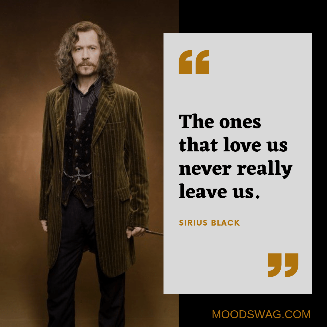 Awesome Quotes From Harry Potter Movie - Moodswag