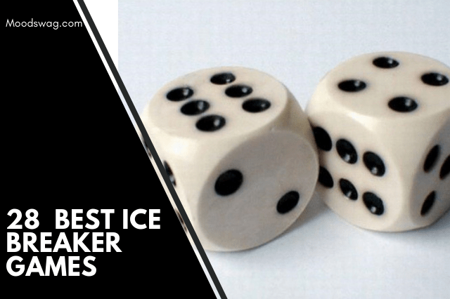 28 Best Ice Breaker Games