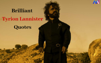 Brilliant Tyrion Lannister Quotes