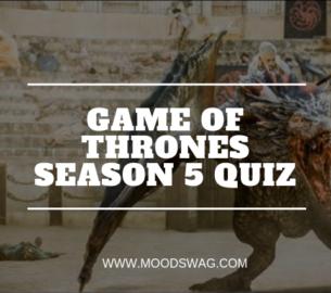 game of thrones season 5 quiz