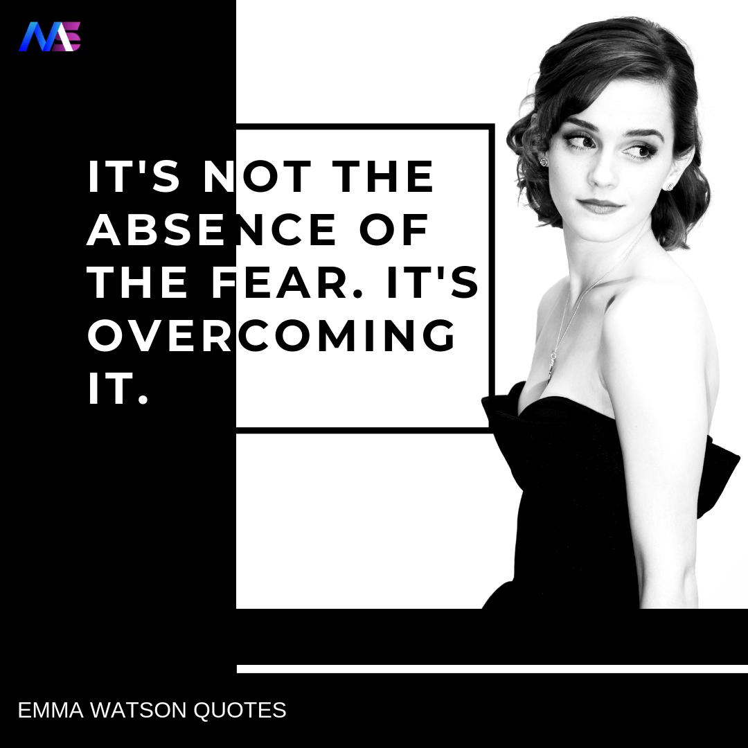 Emma Watson Quotes 2