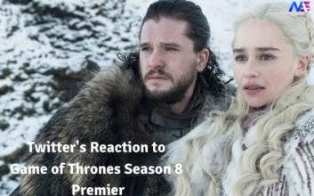 GOT Season 8 Memes