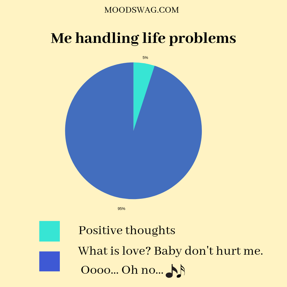 13 Pie charts about adulting that will make you laugh at your own stupidity