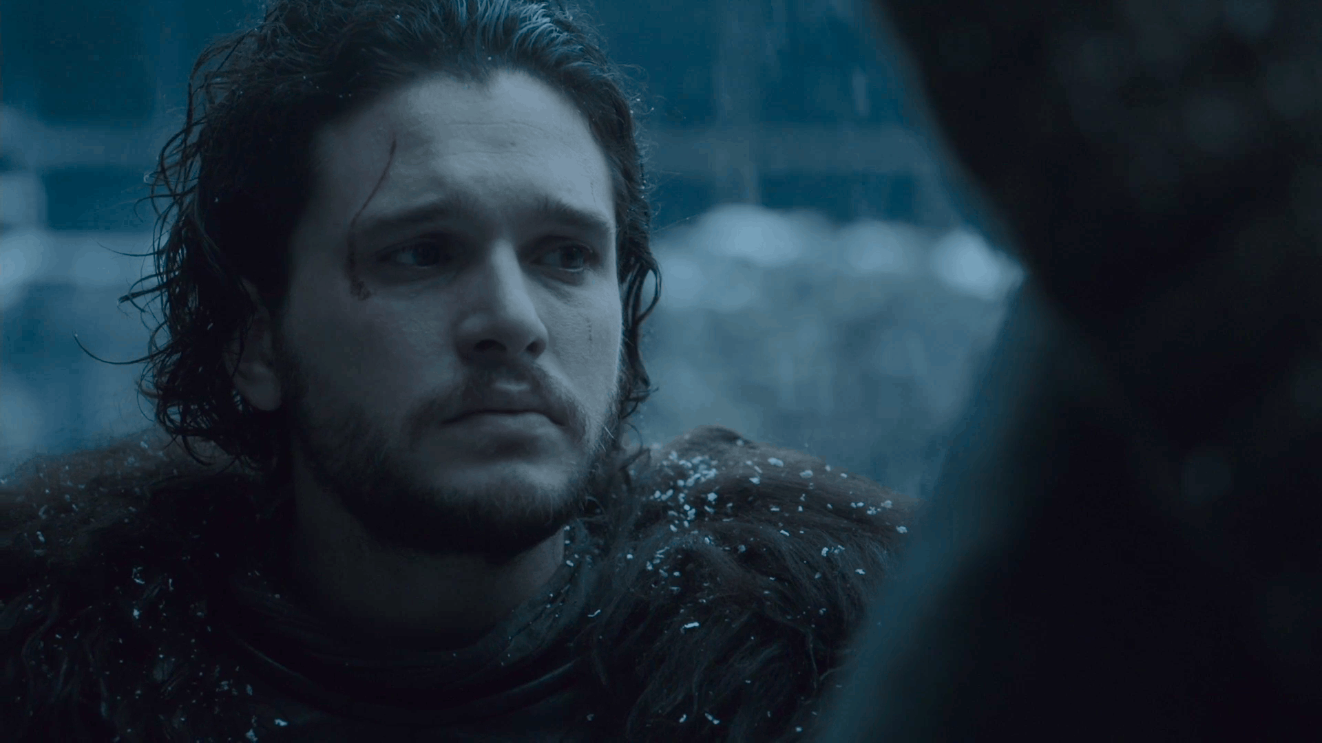 jon snow my watch has ended
